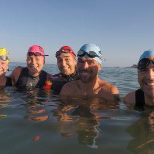 Vanderbilt Open Water Swim