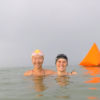 Oh, Buoy! An Open Water Swim Event!